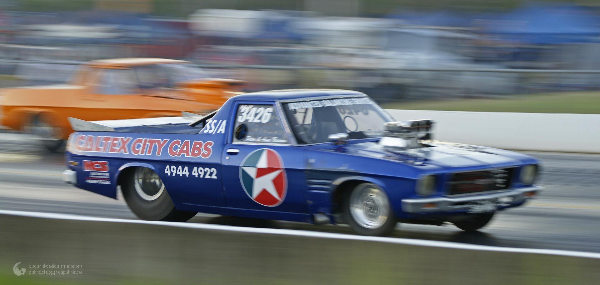 Banksia Moon Photographics Drag Racing